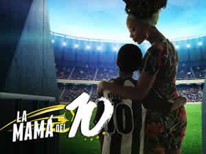 La Mamá del 10