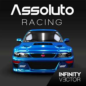 Assoluto Racing 1.11.4 (Mod Money) Apk + Data
