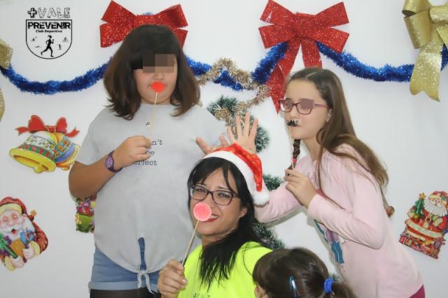 decorar navidad niños