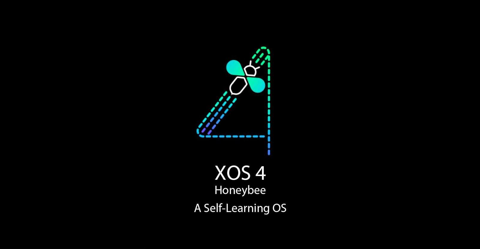 Infinix XOS 4 Honeybee latest update