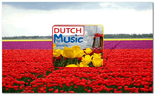 Dutch Music Repository