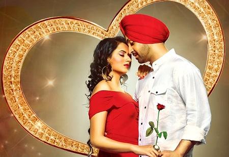 Mainu Ishq Lagaa Punjabi Love Songs 2016 Video Jukebox Main Deewani Izhaar Rutt Pyaar Di