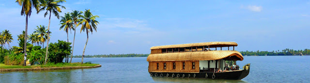 Enjoy staying at houseboat with your family