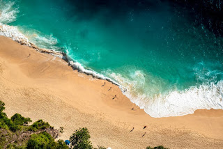 Kenapa Pulau Palawan Bisa Kalahkah Bali? Berikut Buktinya