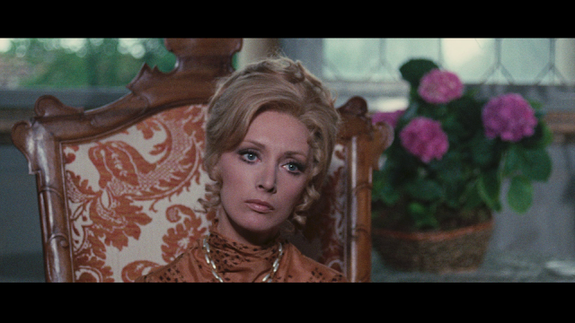 The Night Evelyn Came Out of the Grave Arrow Video Blu-ray screen cap