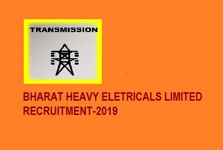 BHARAT HEAVY ELECTRICALS LIMITED -ENGINEER/EXECUTIVE TRAINEE RECRUITMENT @ https://careers.bhel.in