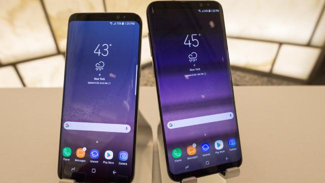 How to Root Samsung Galaxy S8 or S8 Plus on Android 8 0 Oreo