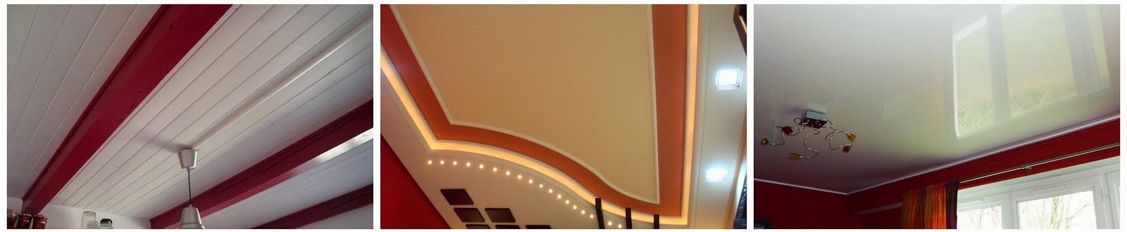 travaux PEINTRE EN BATIMENT plafond paris