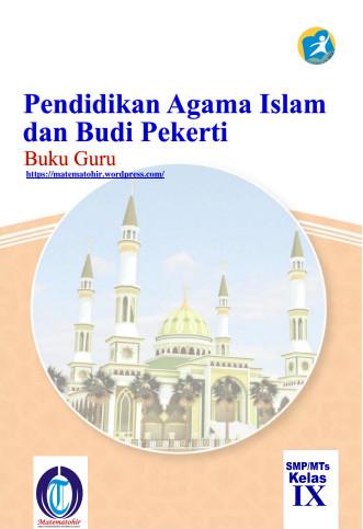 Download Buku Guru Kurikulum 2013 SMP MTs Kelas 7 Mata Pelajaran Pendidikan Agama Islam dan Budi Pekerti