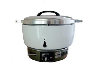 gas rice cooker murah dan berkualitas