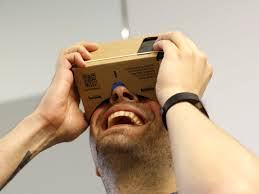 Setting up Google Cardboard for Android