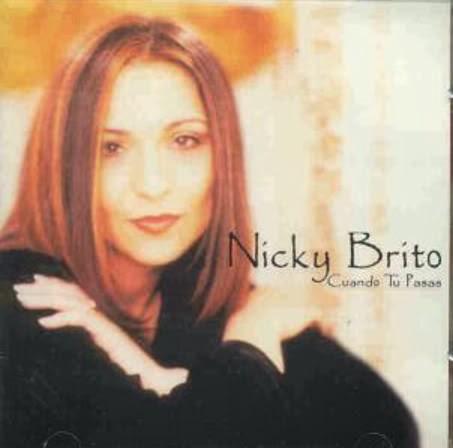 Nicky Brito-Cuando Tu Pasas-