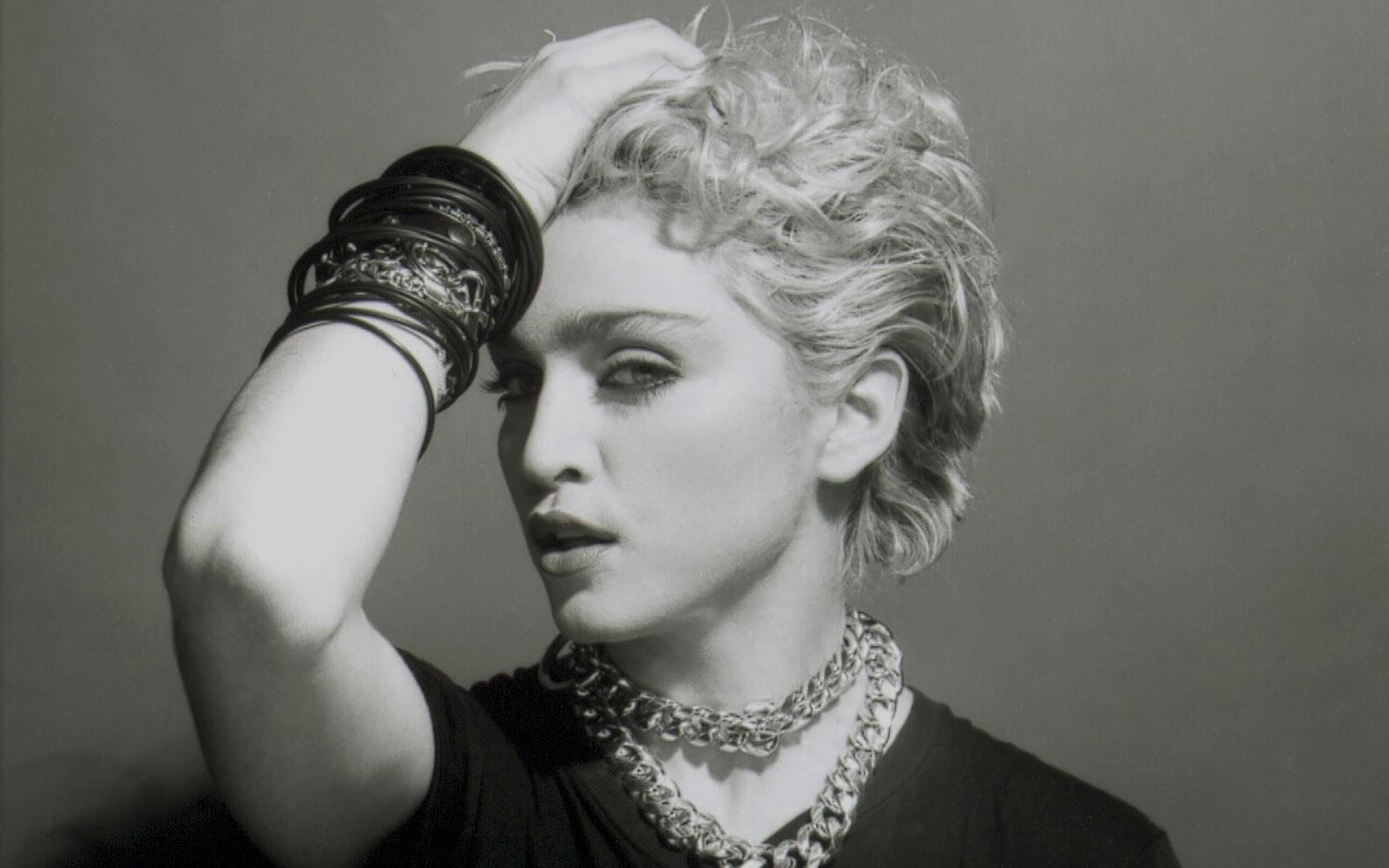 Estilo en el Mundo: Madonna Louise Veronica Ciccone