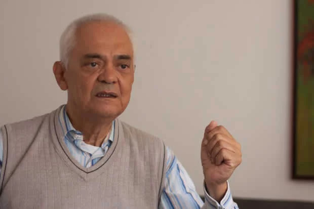 """Entrevista con Antonio Paiva: """"Se está gestando una explosión social"""""""