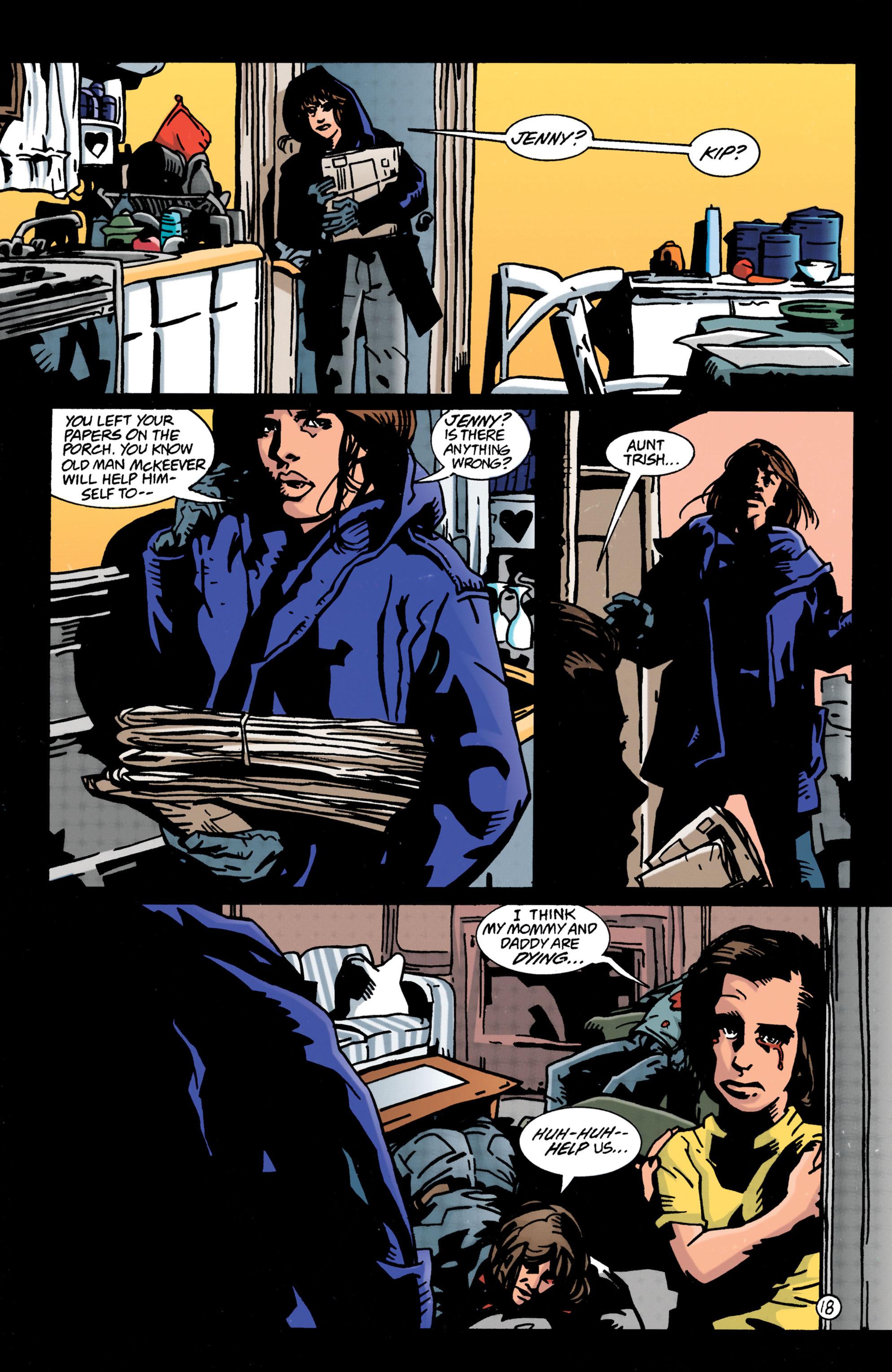 Detective Comics (1937) 695 Page 17
