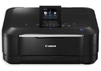 le Canon Pixma MG8150 a Wi-Fi comme connectivité, de sorte que vous pouvez envoyer directement des photos et des documents à partir de la carte mémoire dans vos gadgets ou sur Instagram, Facebook, etc