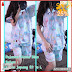 AFO740 Model Fashion Pajamas Momo Blue 3per4 Modis Murah BMGShop