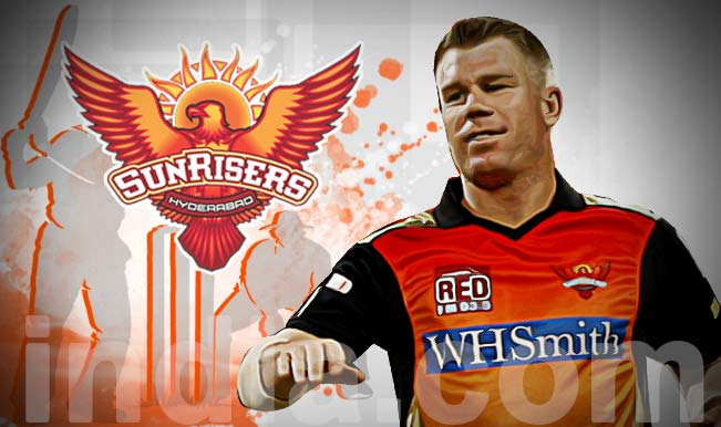 SUNRISERS HYDERABAD VIVO IPL 2017 SQUAD