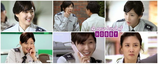 Secret Agent Miss Oh (Call of the Country)