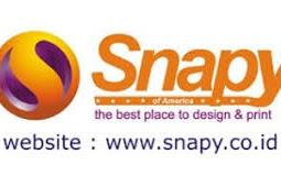 Koleksi Kerudung Segi Empat Terbaru di Snapy