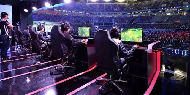 stadium-eSports