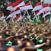 Kenapa Bendera Indonesia Tidak Berkalimat Tauhid?