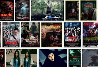 Kumpulan Koleksi Film Horror Malaysia Terbaru dan Terlengkap
