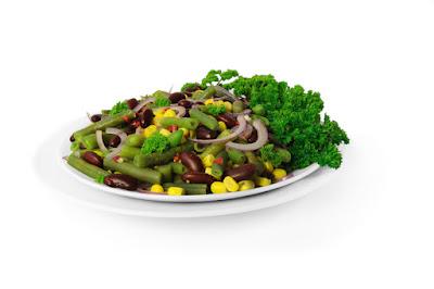 4th of july fiesta salad recipe