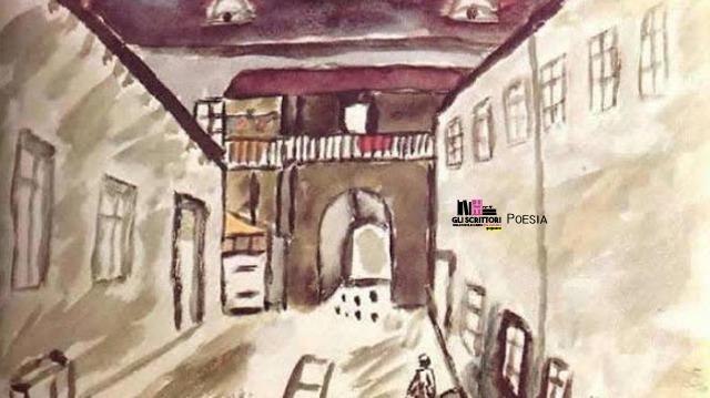 L'inferno nei disegni e nelle parole dei bambini di Terezin - Olocausto, giornata della memoria