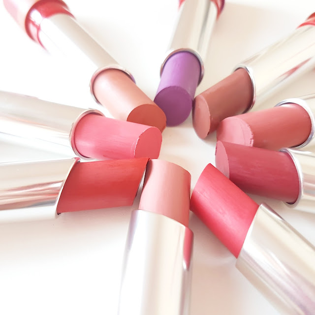 New From Rimmel London | The Only 1 Matte Lipstick
