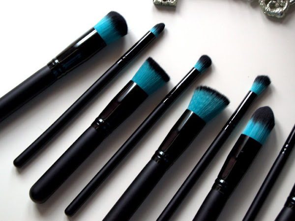 Brush Set for makeup