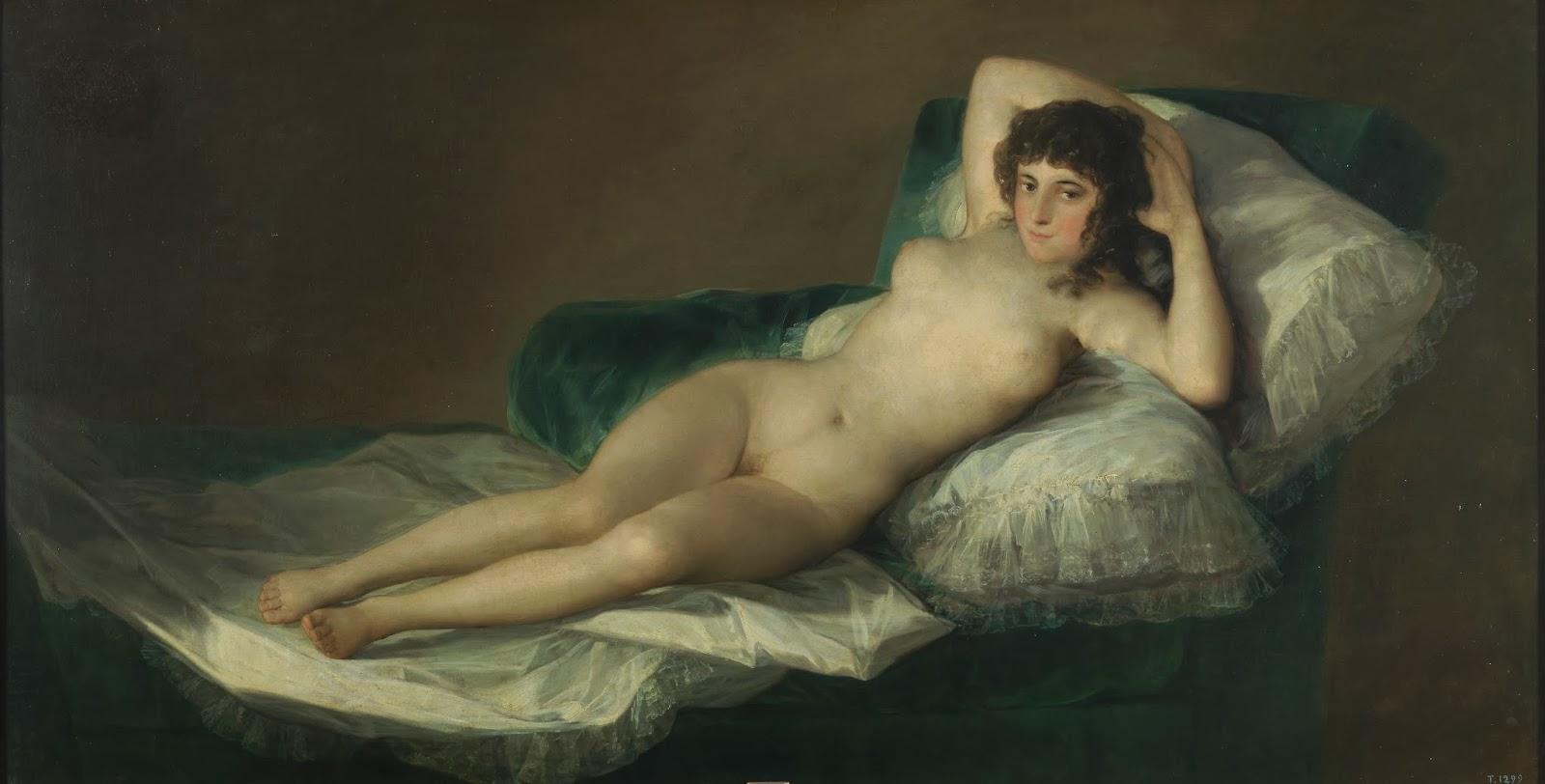 Goya En Internet 2