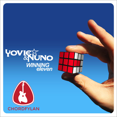 Lirik dan chord Merindu Lagi - Yovie & Nuno