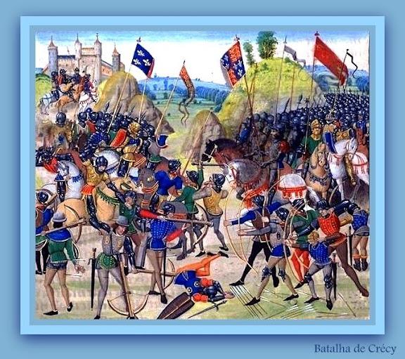 Santos? Todos!: Santa Joana d'Arc, a Donzela de Orléans