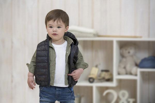 ropa de abrigo para bebes invierno 2017