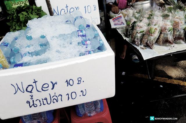 bowdywanders.com Singapore Travel Blog Philippines Photo :: Thailand :: Chatuchak Market: Ultimate Shopping Spree Flea Market in Asia