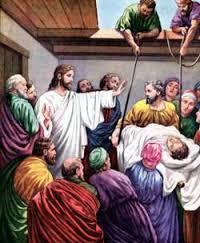 IDEAS UNLIMITED: JESUS HEALS A PARALYZED MAN - Drama / Skit