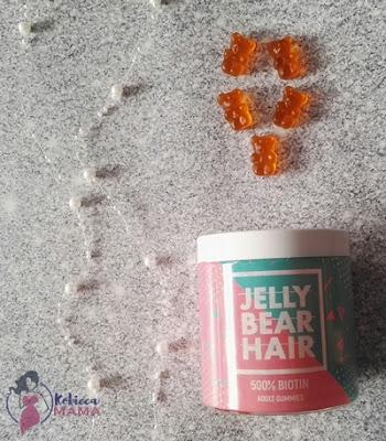 Jelly Bear Hair - czy jestem na tak?