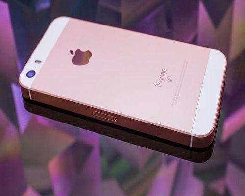 Produk smartphone yang gres saja dikeluarkan Apple pada hari Minggu tanggal  Harga dan Spesifikasi Apple iPhone SE