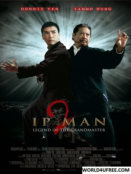 Free Download or Watch Online Resumable Links Ip Man 2 2010 Hindi
