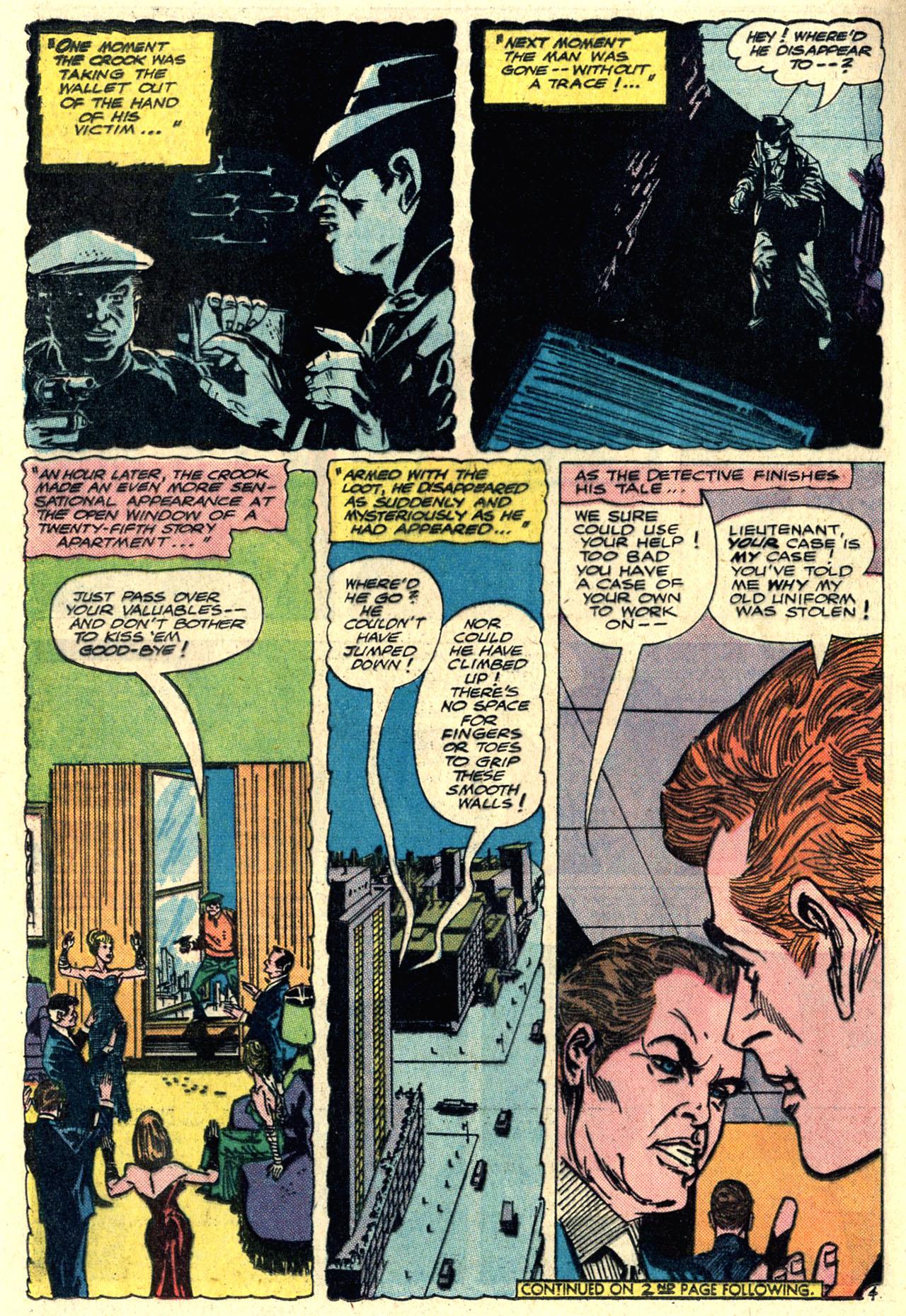 Detective Comics (1937) 351 Page 23