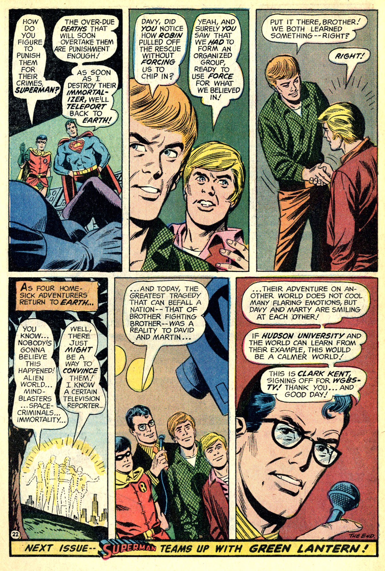 Read online World's Finest Comics comic -  Issue #200 - 29