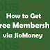 How to Get Jio Prime Membership for Free via JioMoney App