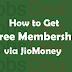 How to Get Jio Prime Membership for Free via JioMoney App