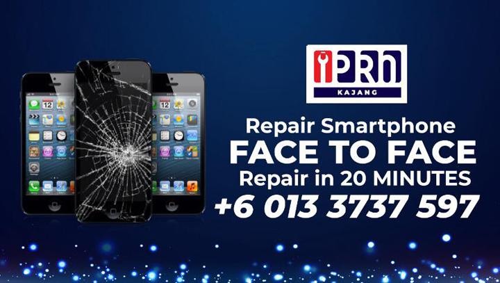 Gambar repair smartphone iphone