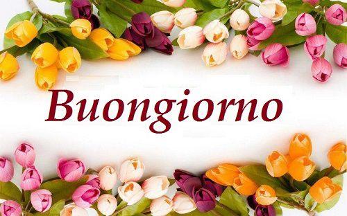 Immagini Buon Giorno Divertenti Seri O Romantici Da
