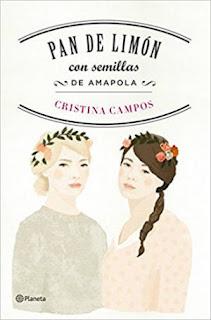 selección libros recomendaciones día del libro 2018 pan limón con semillas amapola