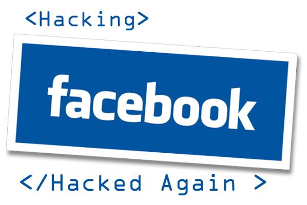 Hasil gambar untuk Facebook hack