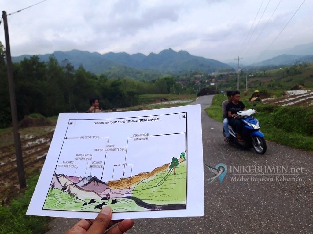 Pengelolaan Buruk, Status Geopark Karangsambung-Karangbolong Bisa Dicabut