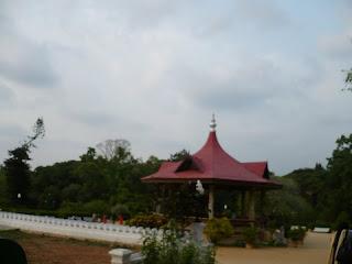 Trivandrum Museum compound